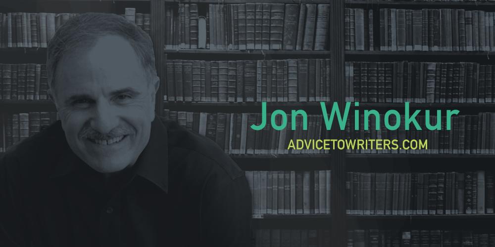 jon winokur advice to writers