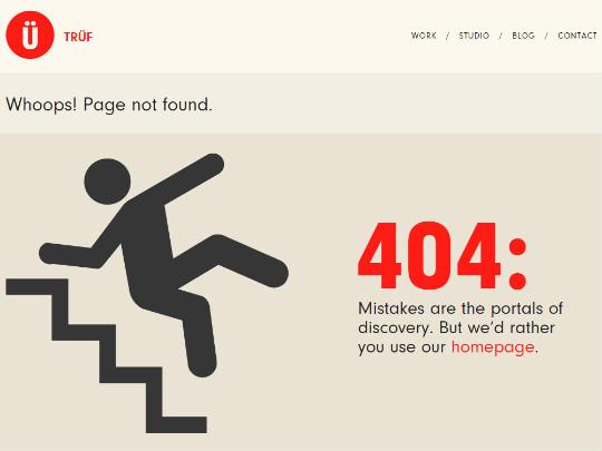 truf 404