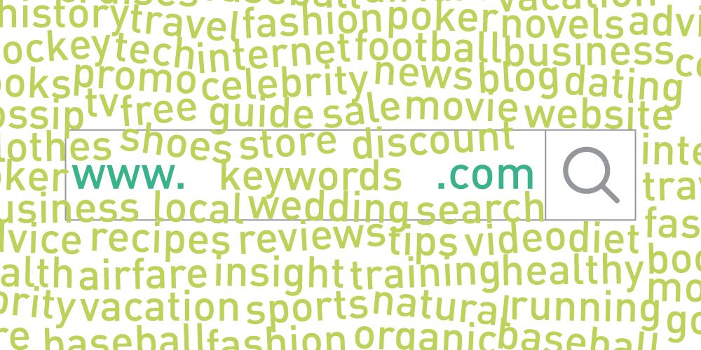 too many keywords image