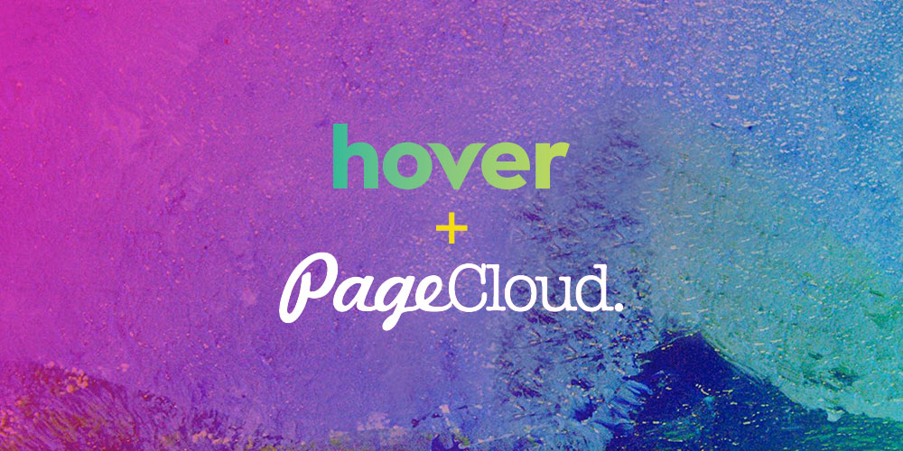 PageCloud Hover Connect