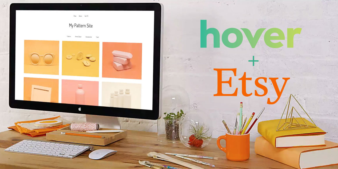 etsy pattern hover domain name