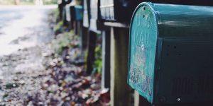 Get a custom email address