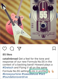 instagram see link in bio example
