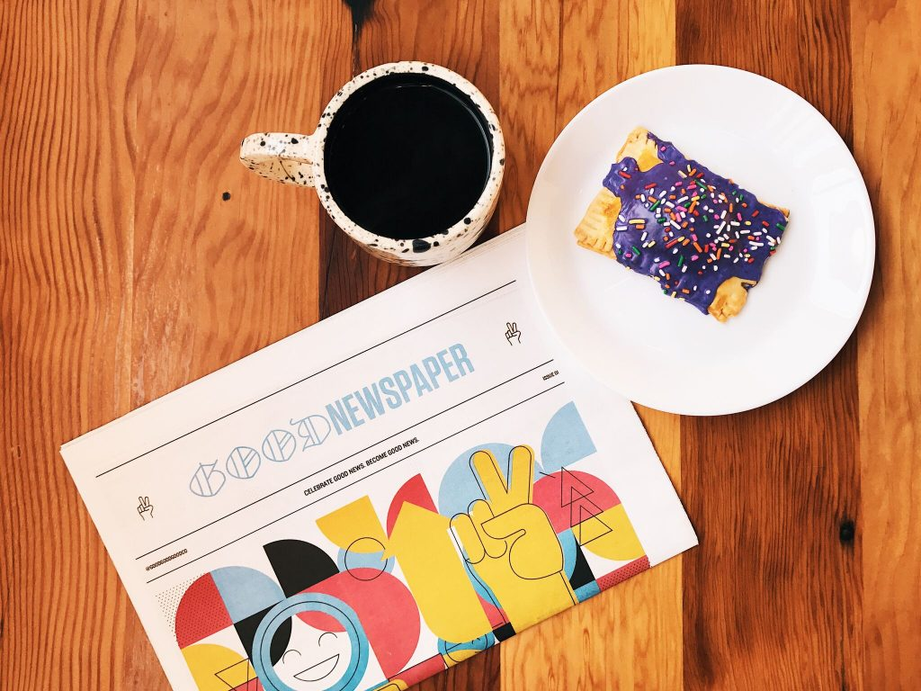 good good good newspaper