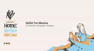 monica baran design domain