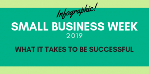 small business week infographic