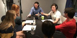 marc groman podcast